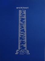 Shirin Sabahi: Architect(Poster)