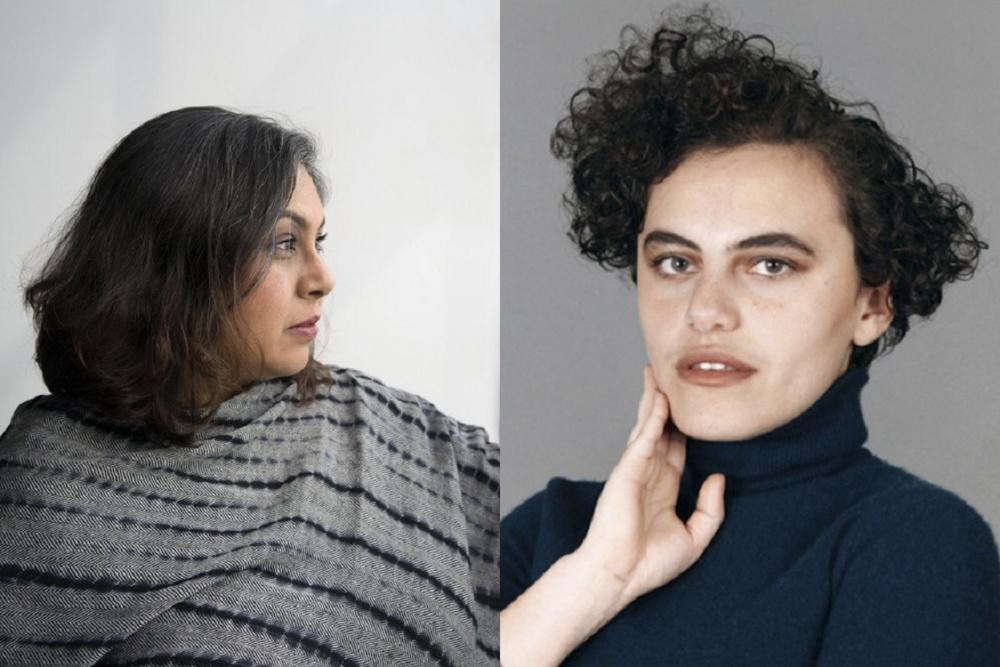 Aruna D'Souza Merray Gerges