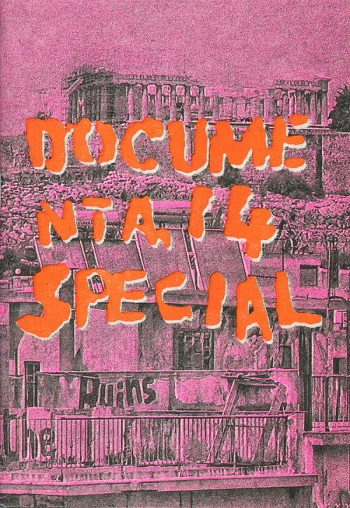 Documenta 14 Special
