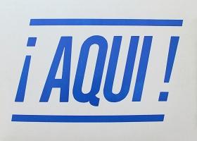 AQUI Poster : GeneralIdea