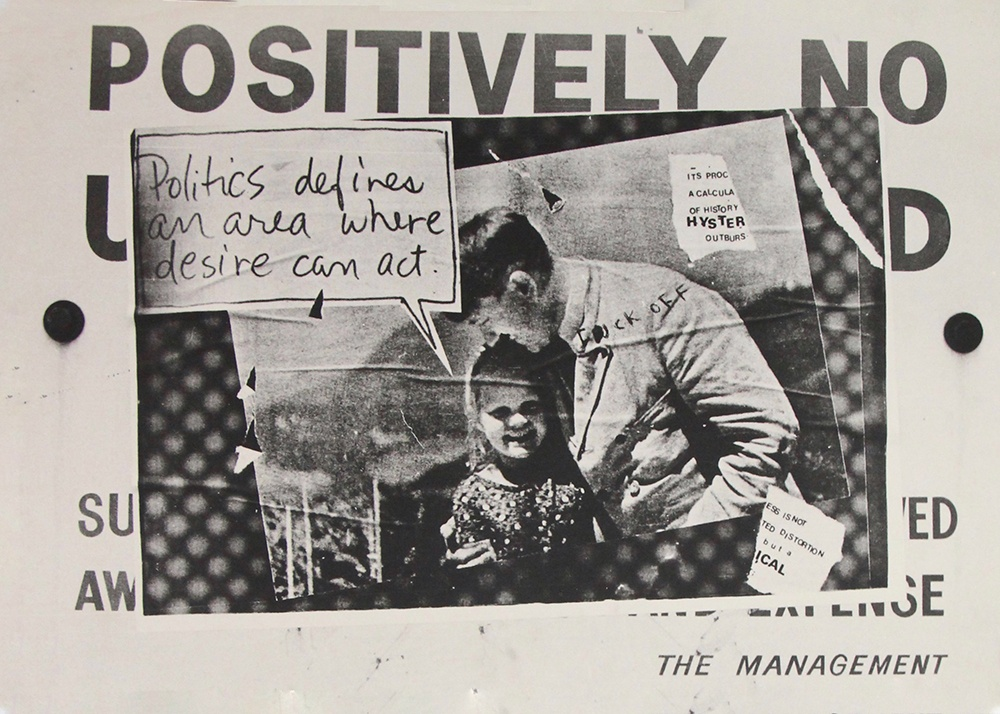 Hitler Poster