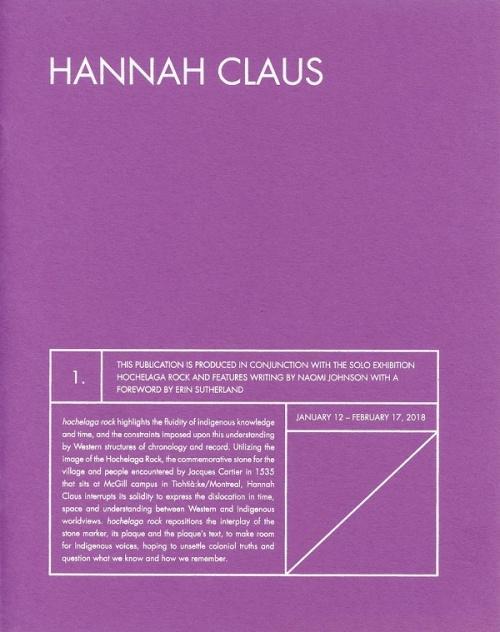 Hannah Claus