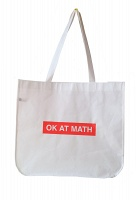 SAD ART STORE: OAM Grocery Day Bag