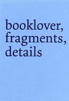 Derek Sullivan: booklover, fragments,details