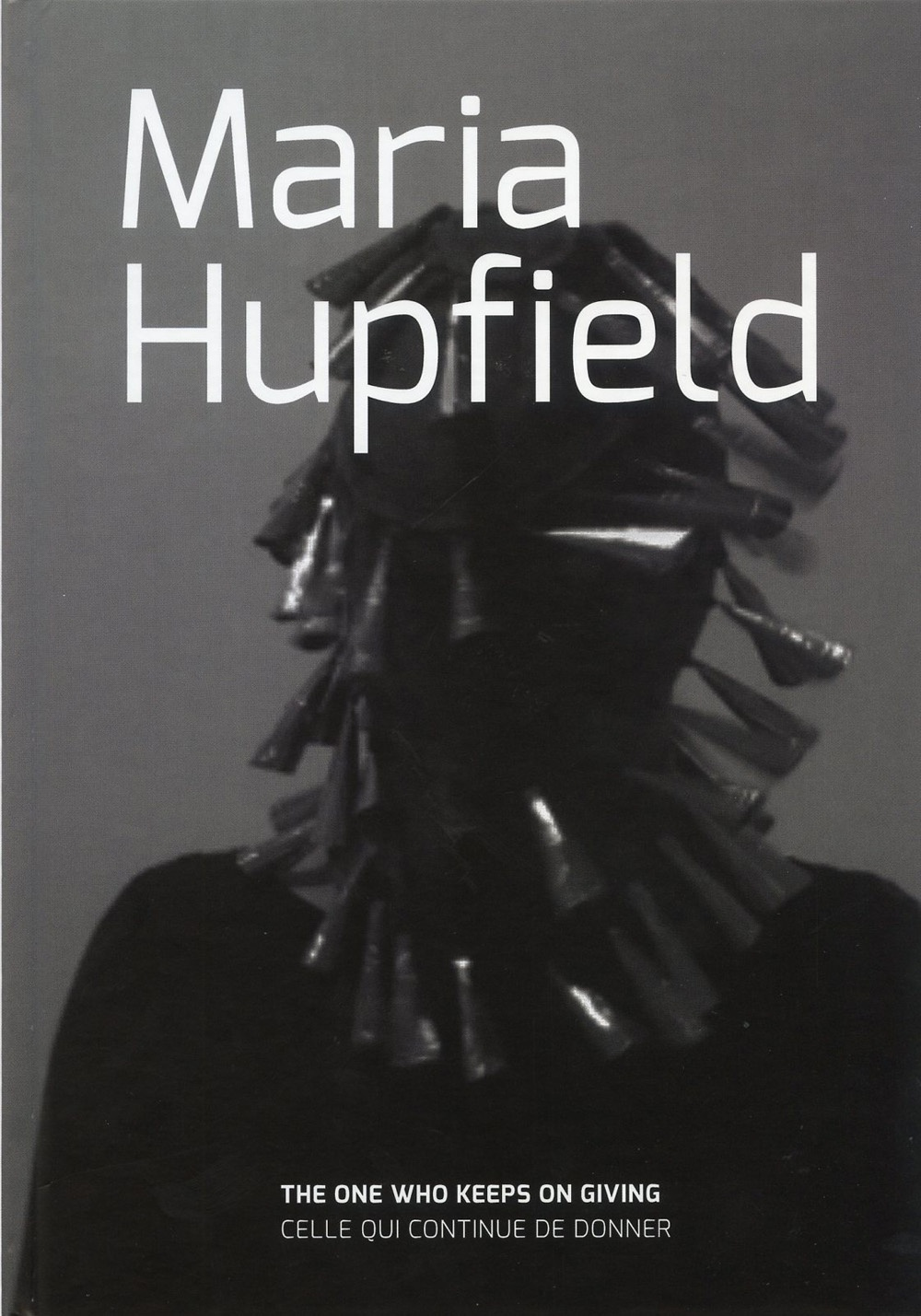 Maria Hupfield: The One Who Keeps Giving