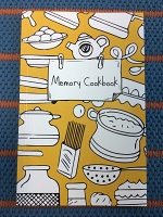 Hiba Abdallah : Memory Cookbook