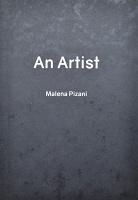 Malena Pizani: AnArtist