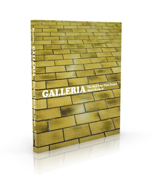 Galleria Mall Book