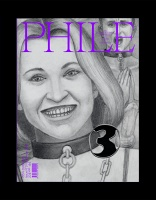 Phile Magazine Issue No. 3