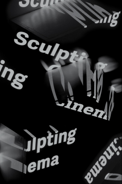 Sculpting Cinema
