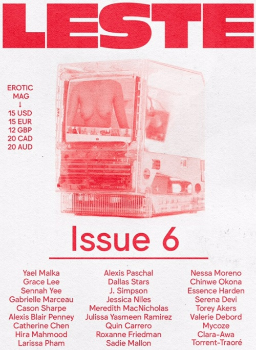Leste Issue 6