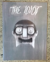 Sami Alwani	: The Idiot