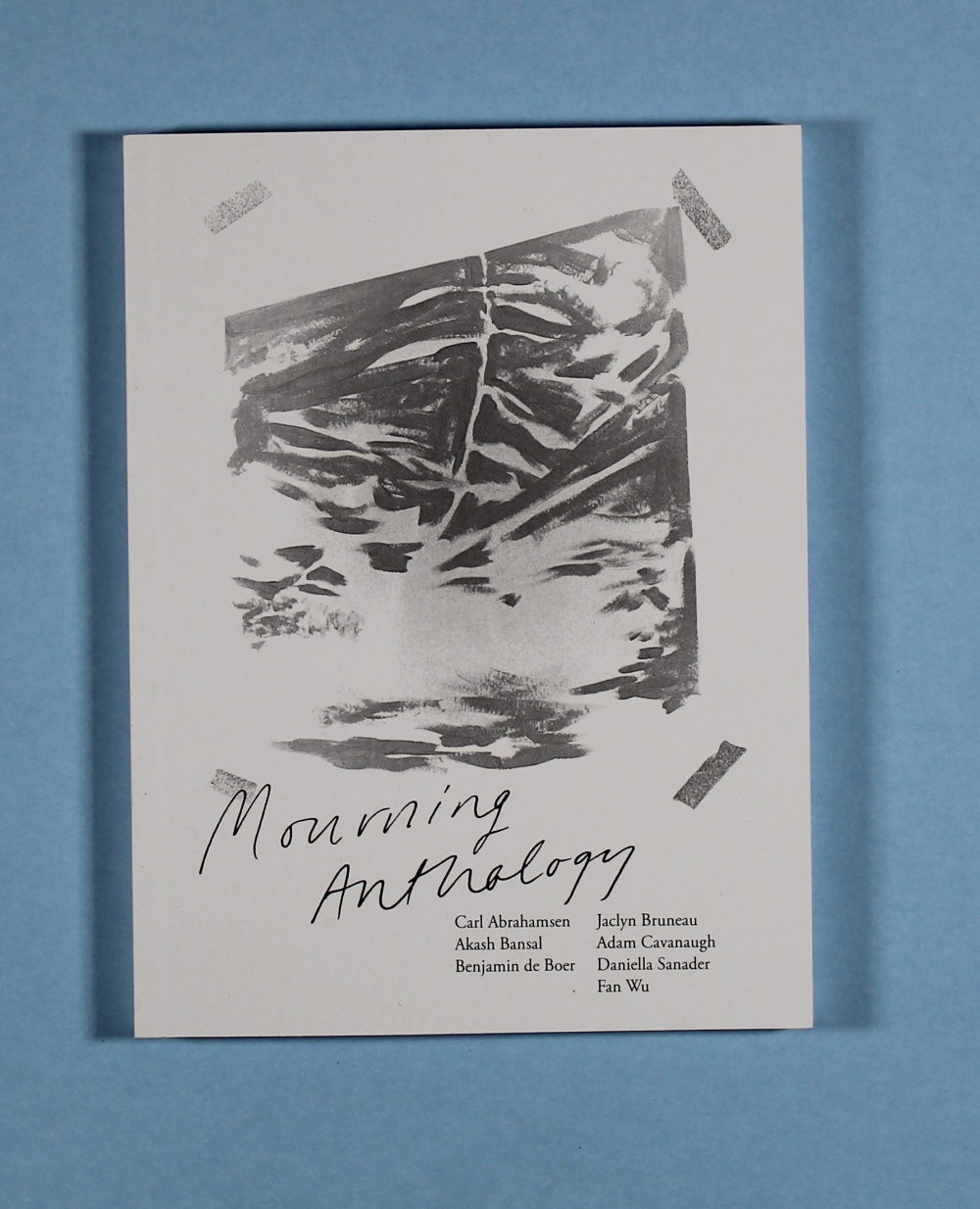 Mourning Anthology