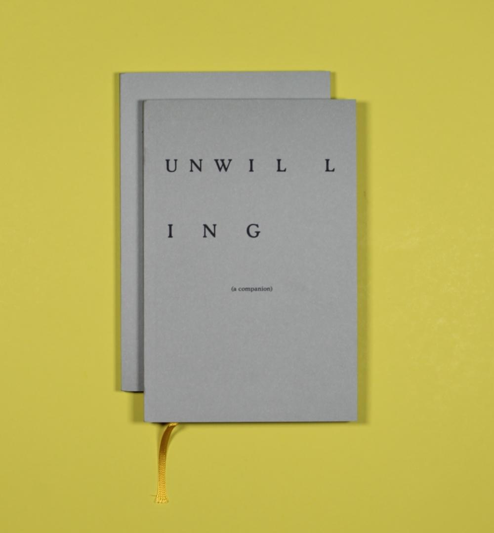 Unwilling (ACompanion)