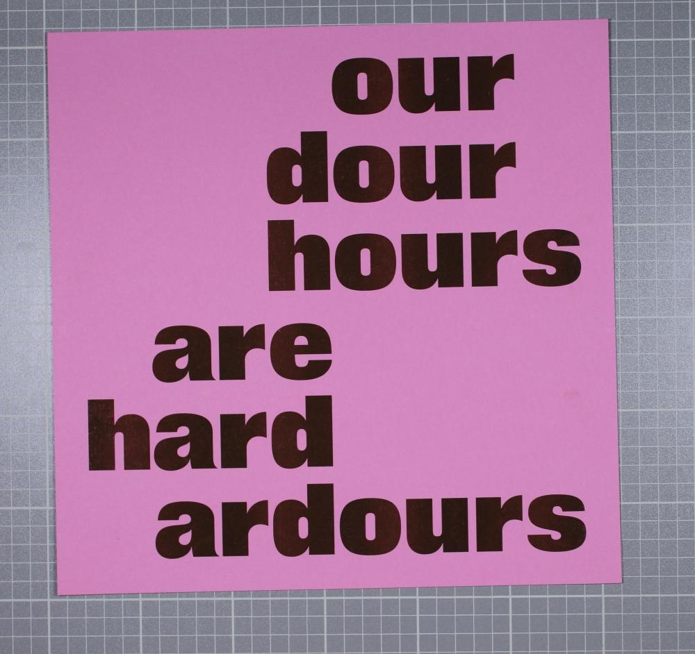 hardours