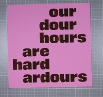 Eli Horn and Donato Mancini:Hardours