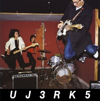 Rodney Graham, Jeff Wall, and Ian Wallace: UJ3RK5 Live from the Commodore Ballroom