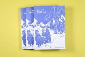 Victoria Lomasko: Other Russias