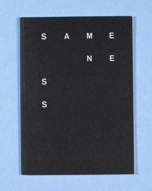 sameness