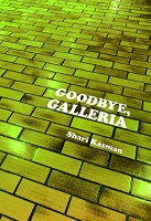 Shari Kasman: Goodbye, Galleria