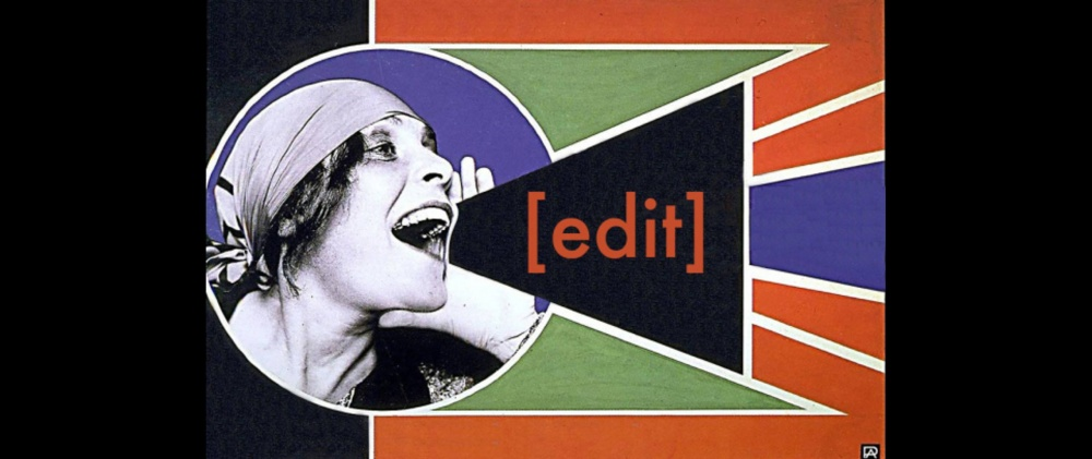 Art + Feminism Wikipedia edit-a-thon with Zeesy Powers
