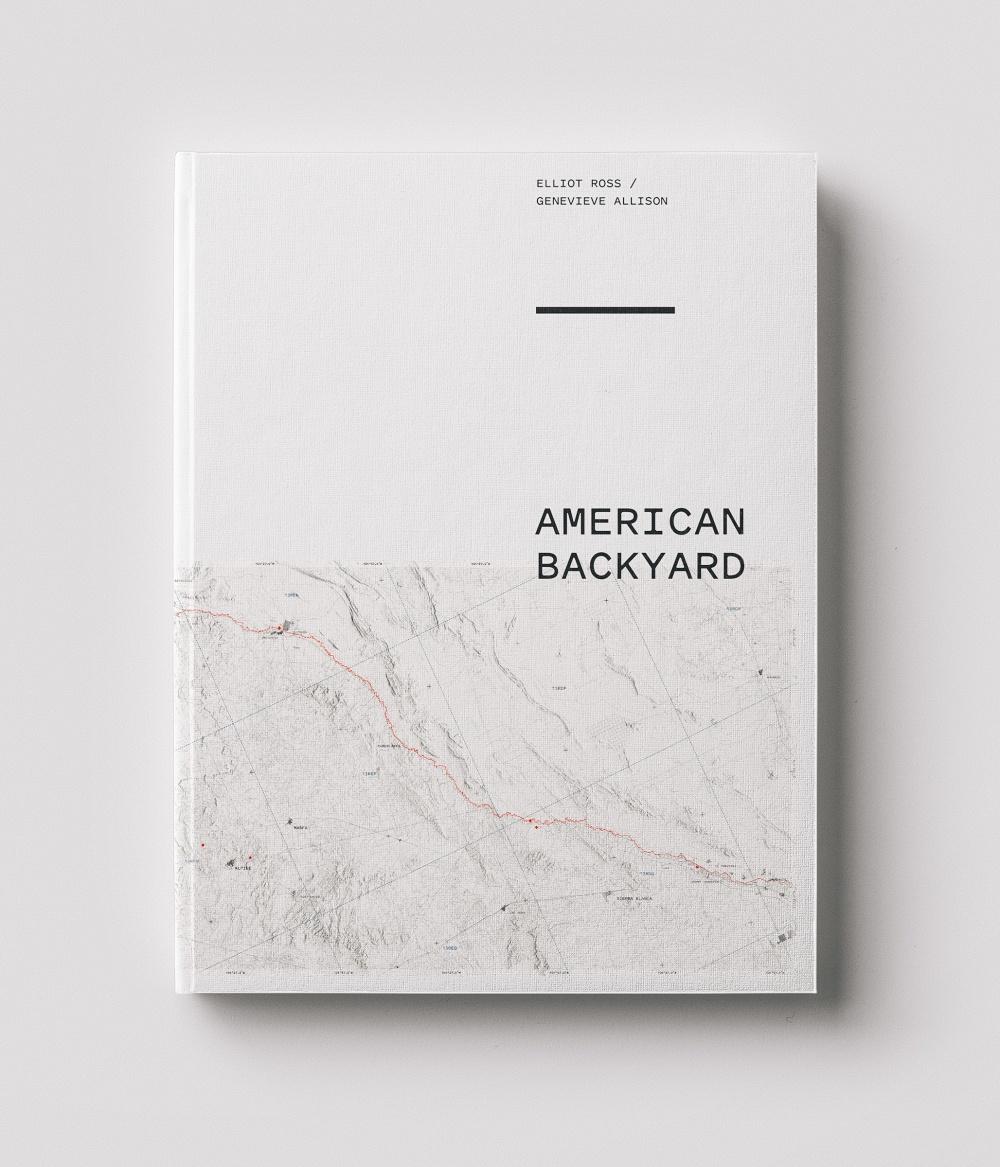 American Backyard
