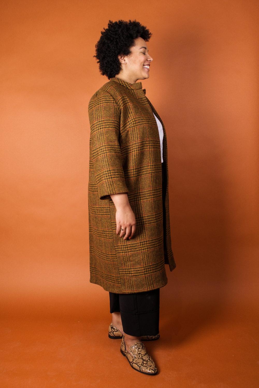 scotch jacket
