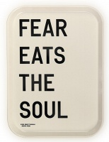 Rirkrit Tiravanija: Fear Eats the Soul