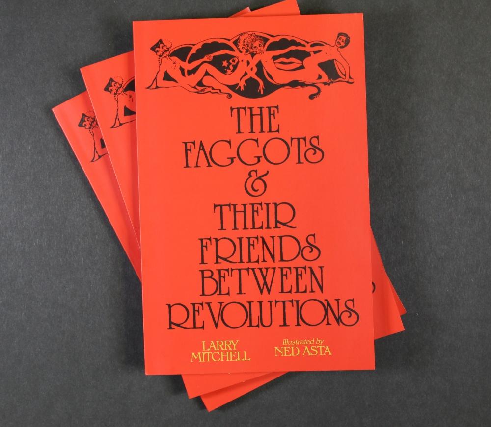 Faggots and their friends