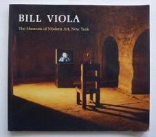 Bill Viola - The Museum of Modern Art, NewYork