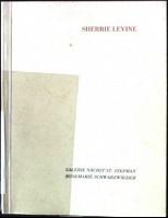 SherrieLevine
