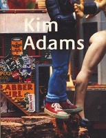 Kim Adams Cover