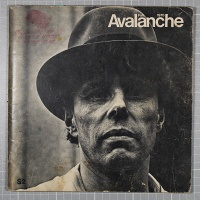 Joseph Beuys: Avalanche Fall 1970