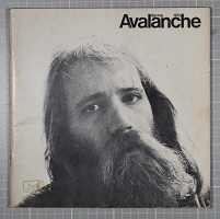 Lawrence Weiner: Avalanche Spring 1972