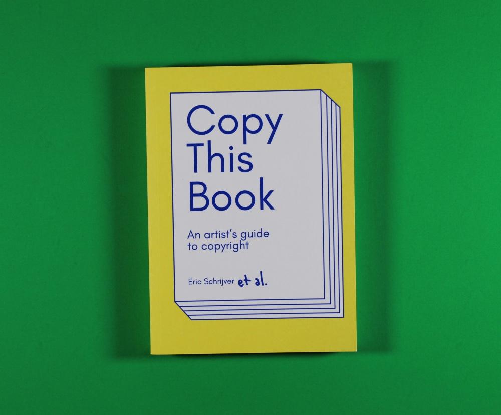 copy cover