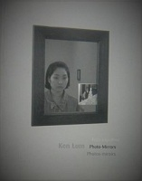 Ken Lum: Photo-Mirrors