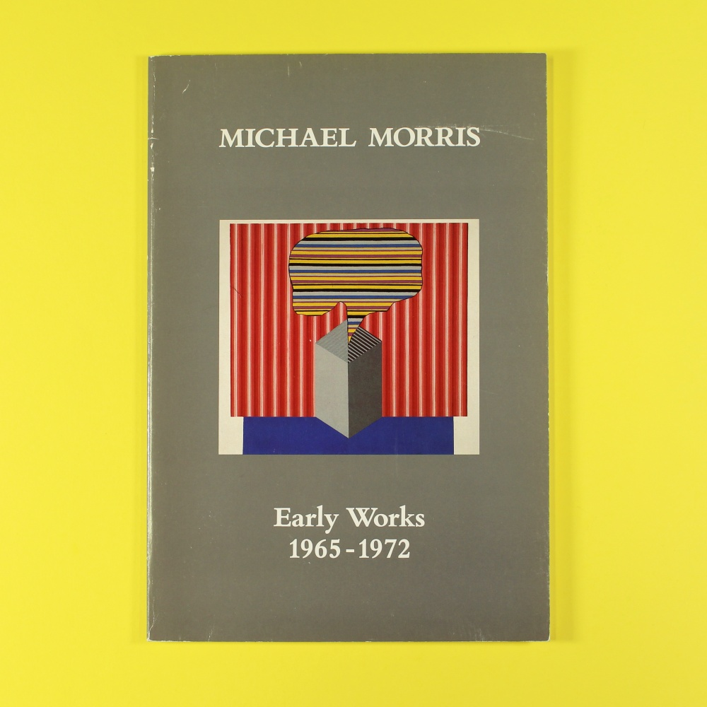michael morris early work