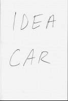 Matthew Clifford Green: IdeaCar