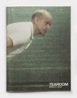 William E. Jones:Tearoom