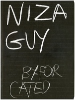 Mitchell Syrop: Niza Guy / Bifurcated
