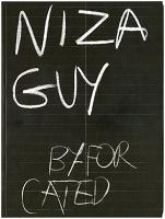 Mitchell Syrop: Niza Guy /Bifurcated