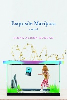 Fiona Duncan: ExquisiteMariposa