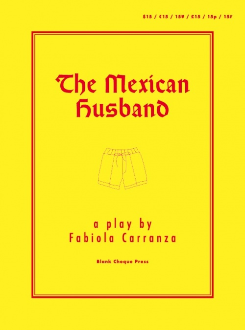 Mexican Husband
