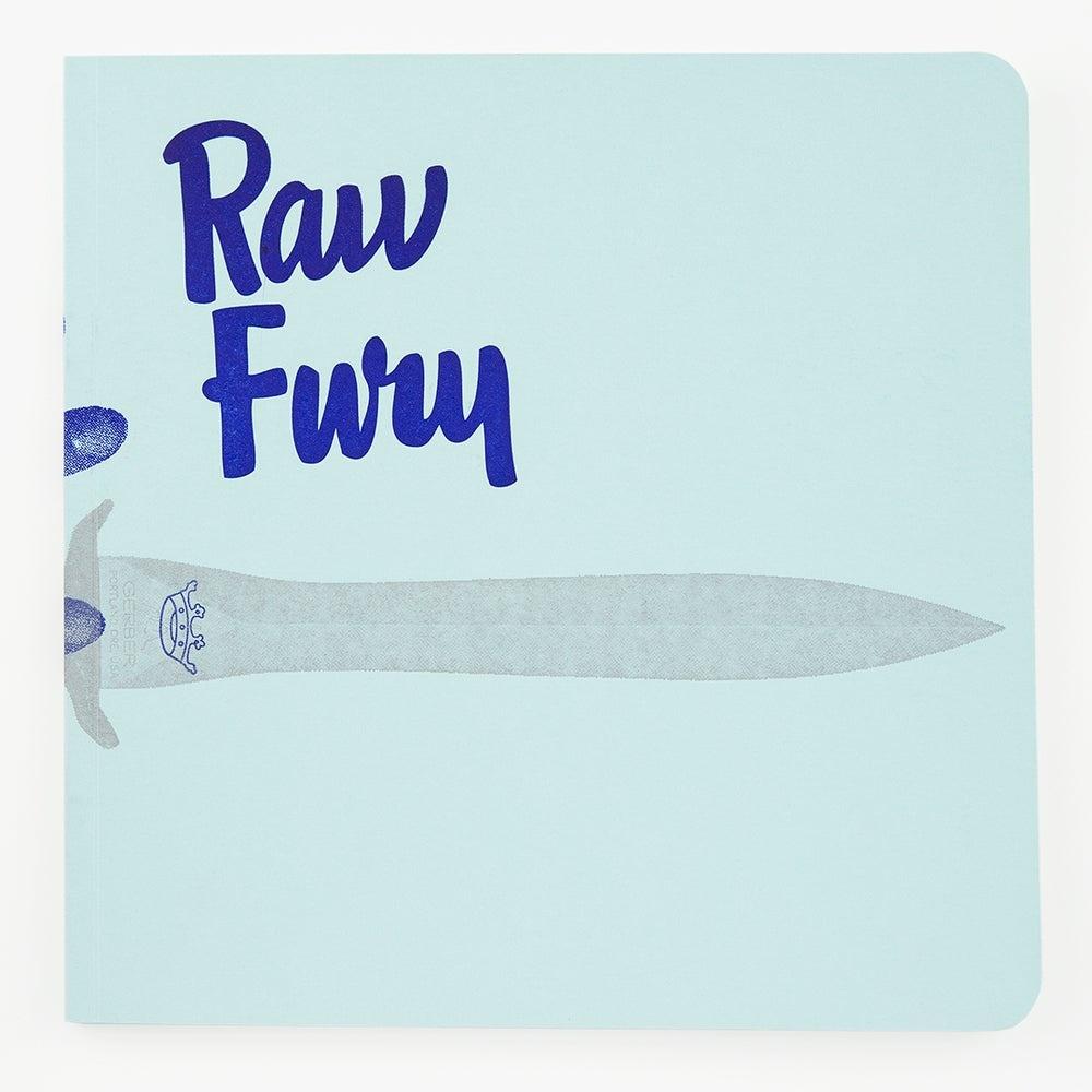 RAW FURY 55