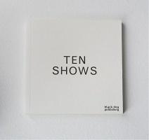 Barb Choit: TenShows