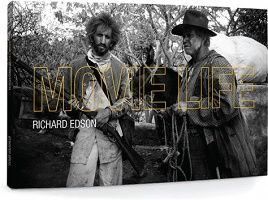 Roger Bywater, Richard Edson, and Louis Ford: Movie Life