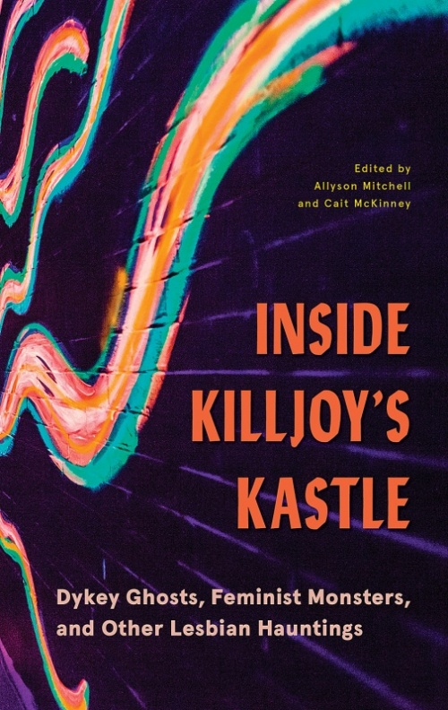 Inside Killjoy Kastle