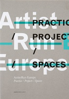Mark Cullen and Gavin Murphy: Artist-Run Europe