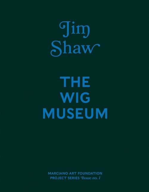 The Wig Museum