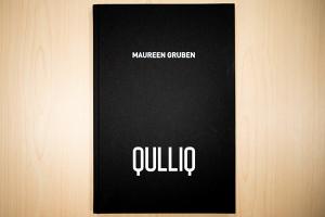 Maureen Gruben:QULLIQ